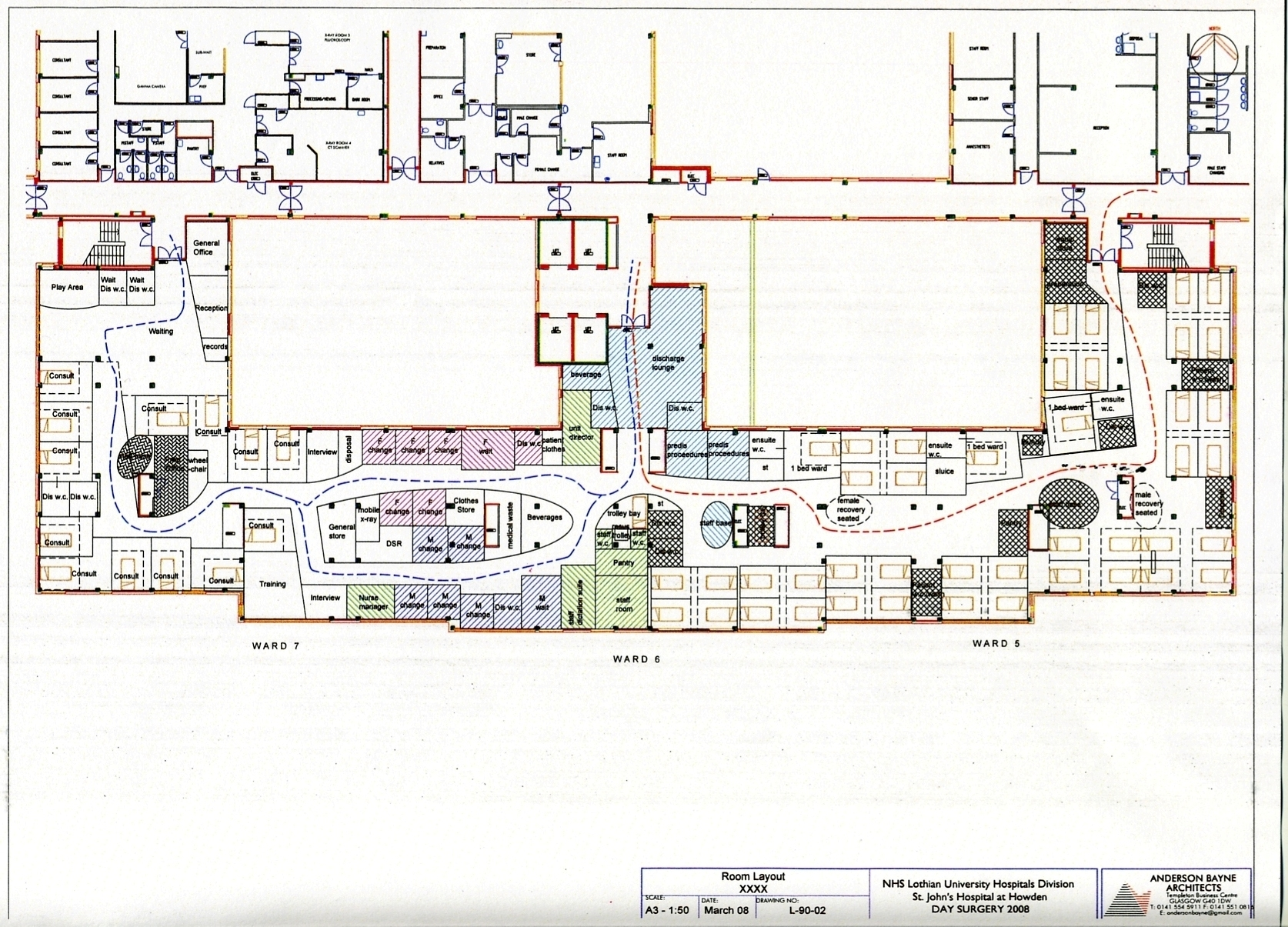 Latest news short stay elective surgery centre plan drawings malvernweather Images